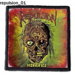 Naszywka Repulsion 01